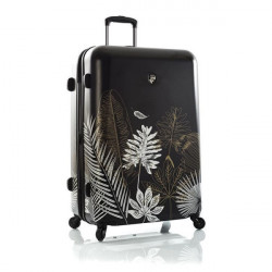 Heys Oasis L (Black/Gold Leaf)
