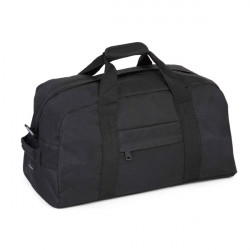 Members Holdall Small 47 (Black)
