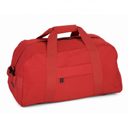 Members Holdall Small 47 (Red)