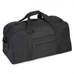 Members Holdall Medium 75 (Black)