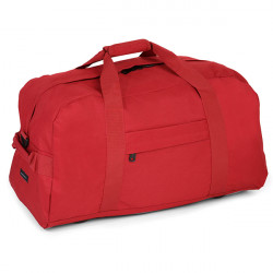 Members Holdall Medium 75 (Red)