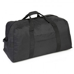 Members Holdall Large 120 (Black)