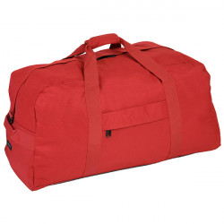 Members Holdall Large 120 (Red)