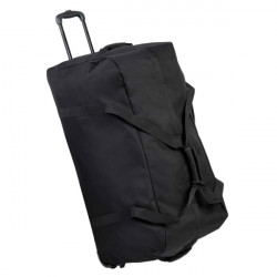 Rock Holdall On Wheels Extra Large 144 (Black)