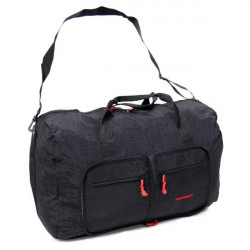 Members Holdall Ultra Lightweight Foldaway Small 39 (Black)