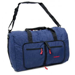 Members Holdall Ultra Lightweight Foldaway Small 39 (Navy)