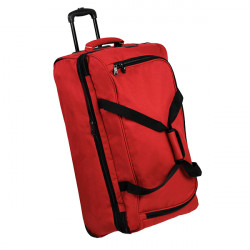Rock Expandable Wheelbag Large 88/106 (Red)