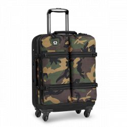 Ogio Alpha Core Convoy 520s Travel (Woodland Camo)