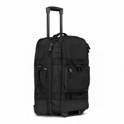 Ogio Layover Travel Bag (Stealth)