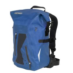 Ortlieb Packman Pro Two 25 (Steel Blue)