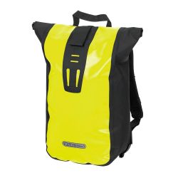 Ortlieb Velocity 24 (Yellow Black)