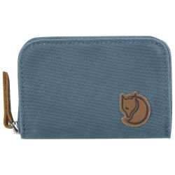 Fjallraven Zip Card Holder (Dusk)