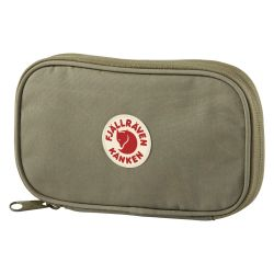 Fjallraven Kanken Travel Wallet (Green)