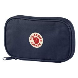 Fjallraven Kanken Travel Wallet (Navy)