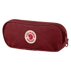Fjallraven Kanken Pen Case (Ox Red)