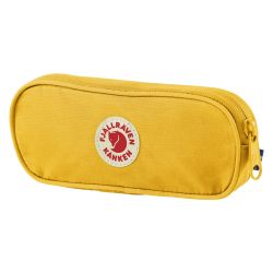 Fjallraven Kanken Pen Case (Warm Yellow)