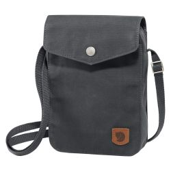 Fjallraven Greenland Pocket (Super Grey)