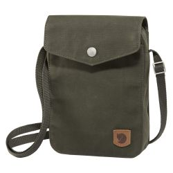 Fjallraven Greenland Pocket (Deep Forest)