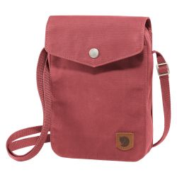 Fjallraven Greenland Pocket (Dahlia)