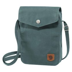 Fjallraven Greenland Pocket (Frost Green)