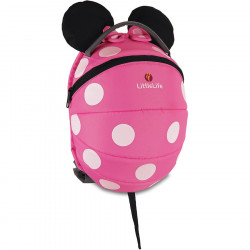 Little Life Big Disney Kids (Pink Minnie Mouse)