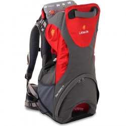 Little Life Cross Country S3 (Red)