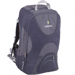 Little Life Traveller S3 (Grey)