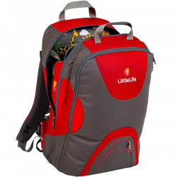 Little Life Traveller S3 (Red)