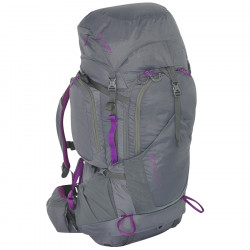 Kelty рюкзак Coyote 60 W dark shadow
