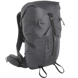 Kelty Ruckus Roll Top 28 (Dark Shadow)