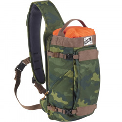 Kelty Spur 9 (Green Camo)