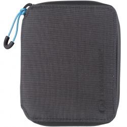 Lifeventure RFID Bi-Fold Wallet (Black)