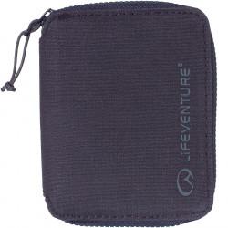 Lifeventure RFID Bi-Fold Wallet (Navy)