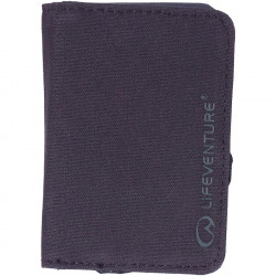 Lifeventure RFID Card Wallet (Navy)