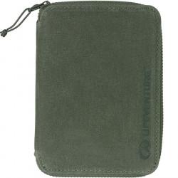 Lifeventure RFID Mini Travel Wallet (Olive)