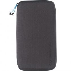 Lifeventure RFID Travel Wallet (Black)