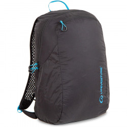 Lifeventure Packable 16 (Black)