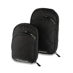 Lifeventure Belt Packs Small (Black)