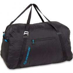 Lifeventure Packable Duffle 70L (Black)