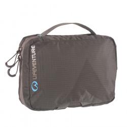 Lifeventure Wash Bag Small (Grey)