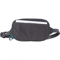 Lifeventure RFID Travel Belt Pouch (Black)