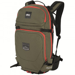 Picture Organic Decom 24 L (Dark Army Green)