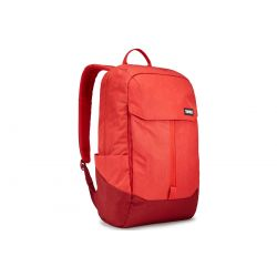 Thule Lithos 20L Backpack (Lava/Red Feather)