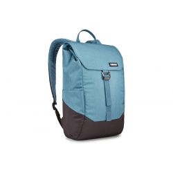 Thule Lithos 16L Backpack (Blue/Black)