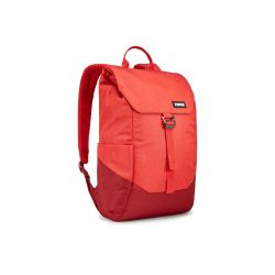 Thule Lithos 16L Backpack (Lava/Red Feather)