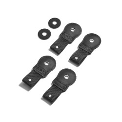 Kriega XDiavel US-Drypack Fit Kit