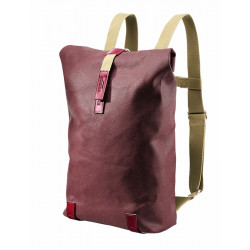 Brooks Pickwick 26L (Chianti/Maroon)