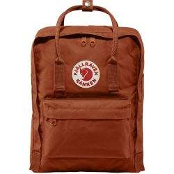 Fjallraven Kanken (Autumn Leaf)