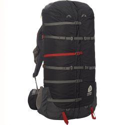 Sierra Designs Sierra Designs рюкзак Flex Capacitor 60-75 M-L peat