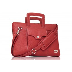 Urbano Compact Attache (MacBook 12 - Red)